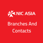 NIC Asia Bank Branches